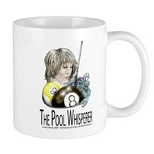 The Pool Whisperer Mug