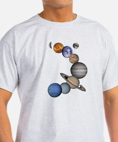 Unique Galaxy T-Shirt