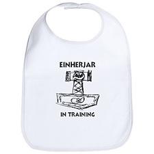 Einherjar In Training Bib