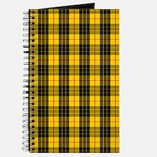 MacLeod Scottish Clan Tartan Journal