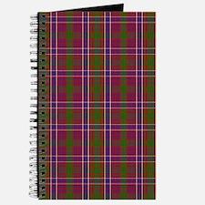 MacRae Scottish Clan Tartan Journal