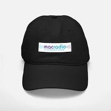 MacRadio Cap (Black)