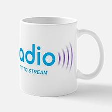 MacRadio Mug