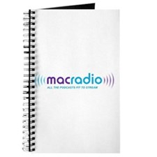 MacRadio Journal