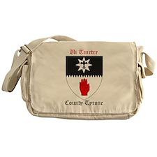 Ui Tuirtre - County Tyrone Messenger Bag