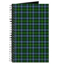 Smith Scottish Clan Tartan Journal