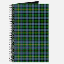 Smith Scottish Clan Tartan Journal