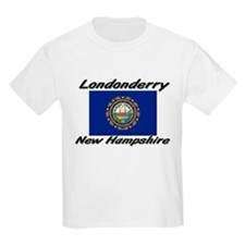 Londonderry New Hampshire T-Shirt