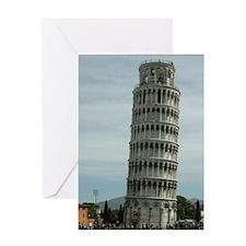Towering Achievement Card