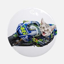 vrcat Round Ornament