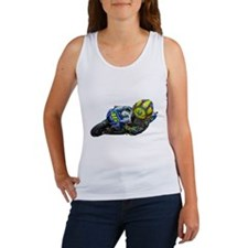 vrbobblehead Tank Top