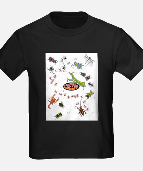 Cool Bugs and insects T
