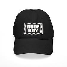 RUDE BOY STYLEE CAP