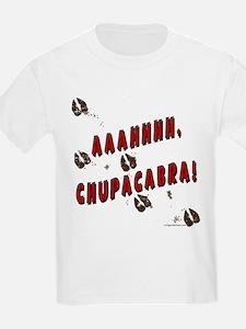 Ahh, chupacabra! Goat sucker T-Shirt