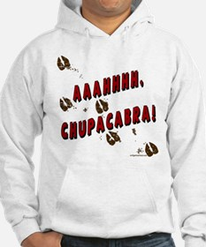 Ahh, chupacabra! Goat sucker Jumper Hoody
