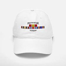 Unique Operation Cap