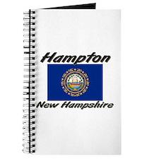 Hampton New Hampshire Journal
