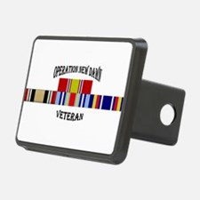 Operation New Dawn Ribbons Hitch Cover