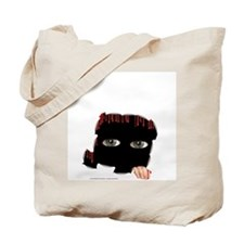 Inside Man Tote Bag