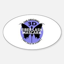 THE ORIGINAL 3D LASH Decal