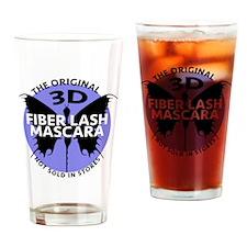 THE ORIGINAL 3D LASH Drinking Glass