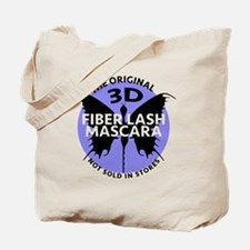 THE ORIGINAL 3D LASH Tote Bag