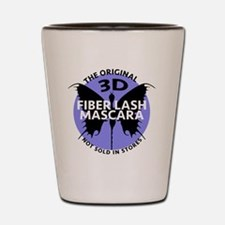 THE ORIGINAL 3D LASH Shot Glass