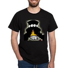 Cute Emoticons T-Shirt