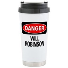 Unique Parody spoof Travel Mug