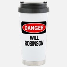 Unique Parody Travel Mug
