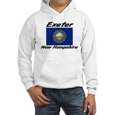 Exeter New Hampshire Hoodie