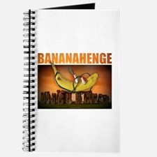 BANANAHENGE Journal