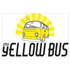 Little Yellow Bus 2 Poster