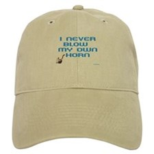 Blow Your Shofar Baseball Cap