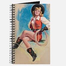 Funny Elvgren Journal