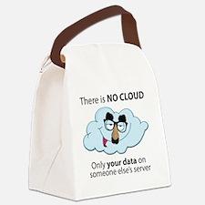 Unique Hacker Canvas Lunch Bag