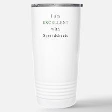Office joke Travel Mug
