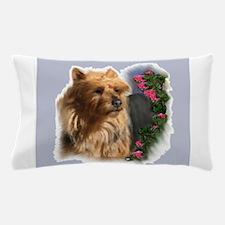 Australian Terrier Art Square 1.png Pillow Case