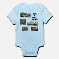 RailFans Body Suit