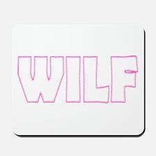 WILF Mousepad