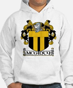 McGinty Coat of Arms Hoodie