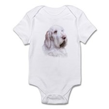 Italian Spinone Italiano Infant Bodysuit