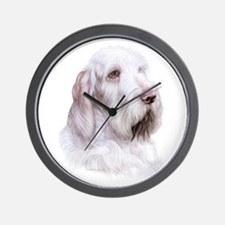Italian Spinone Italiano Wall Clock