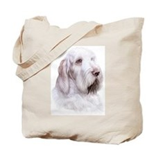 Italian Spinone Italiano Tote Bag