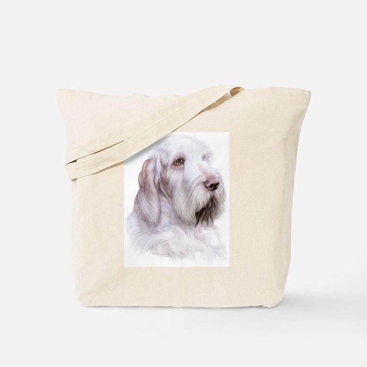 Italian Spinone Italiano Tote Bag