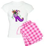 Holiday Shoe Women's Light Pajamas