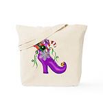 Holiday Gift Tote Bag