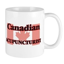 Canadian Acupuncturist Mugs