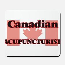 Canadian Acupuncturist Mousepad
