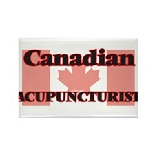 Canadian Acupuncturist Magnets